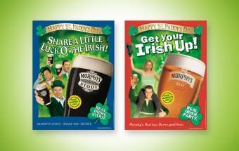 Murphy's St. Patrick's Promotion