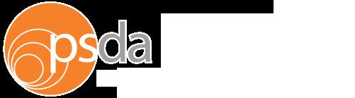 PSDA Logo