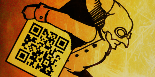 How marketers screw up QR codes