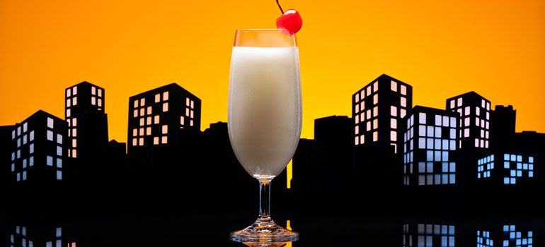 How Pina Coladas Made Me A Better Communicator